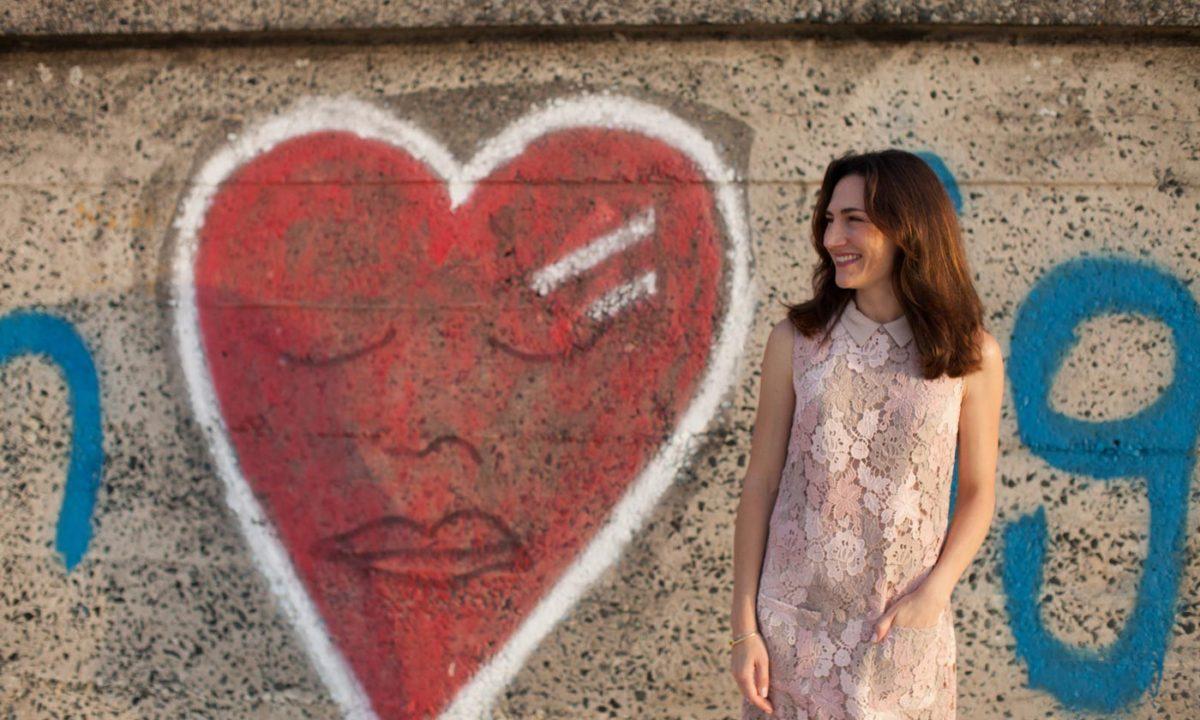 Melissa Soncini Heart